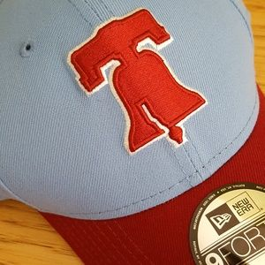 Limited Addition Phillies Baseball Cap